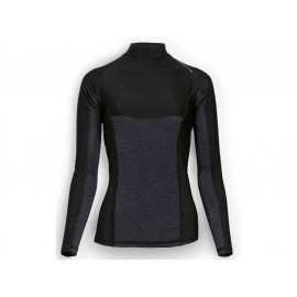 BMW Long Sleeve Shirt Function Thermo Women (black / grey)