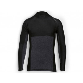 BMW Long Sleeve Shirt Function Thermo Men (black / grey)