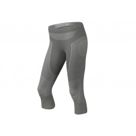 BMW 3/4 Pants Summer Women (grey / anthracite)