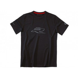 BMW S1000R Ride T-Shirt Uomo (nero)
