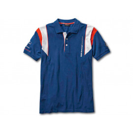 BMW Polo Motorsport Uomo (blu)