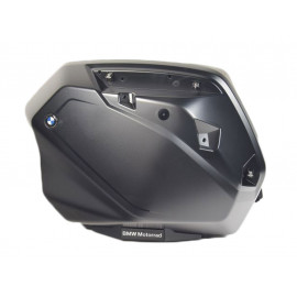 BMW Touring Case right (black) S1000XR (2019-)