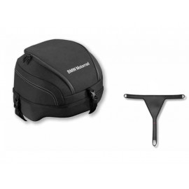 BMW Tank Bag Black Collection small