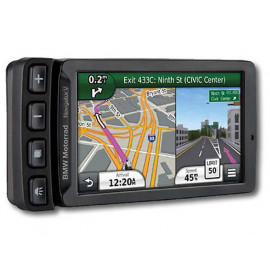 BMW Navigator V con Mount Cradle a 4 tasti (Europe Edition)