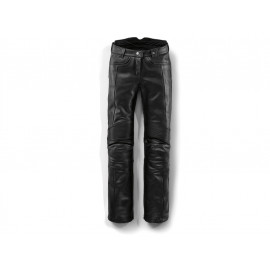 BMW DarkNite Pantaloni Moto Donna (nero)