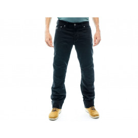 BMW Pantaloni Moto Five Pocket Uomo (nero)