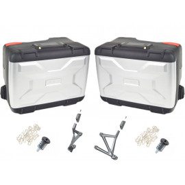BMW Motorcycle Pannier Vario Set R1200GS (K50 / 2013-2016) R1250GS/GS Adventure (2019)