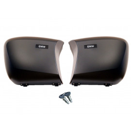 BMW Set completo valigie laterali System R1200R / R1200ST (2005-2014)