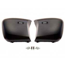 BMW Set completo valigie laterali System R1200R / R1200ST (codificabile 2005-2014)