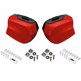 BMW Touring Suitcase Set F900XR (2020) (racing red)