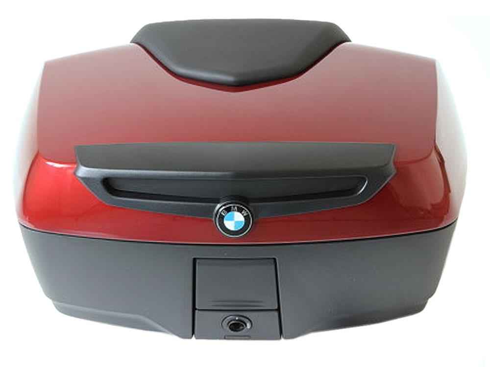 Top Case 48 Liter z.B passend f/ür BMW F650 //ST Strada 0169 1993-2000