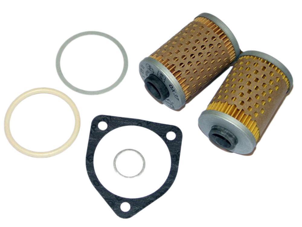 bmw motorcycle oil filter repair kit r80gs / r100gs / r80r / r100r