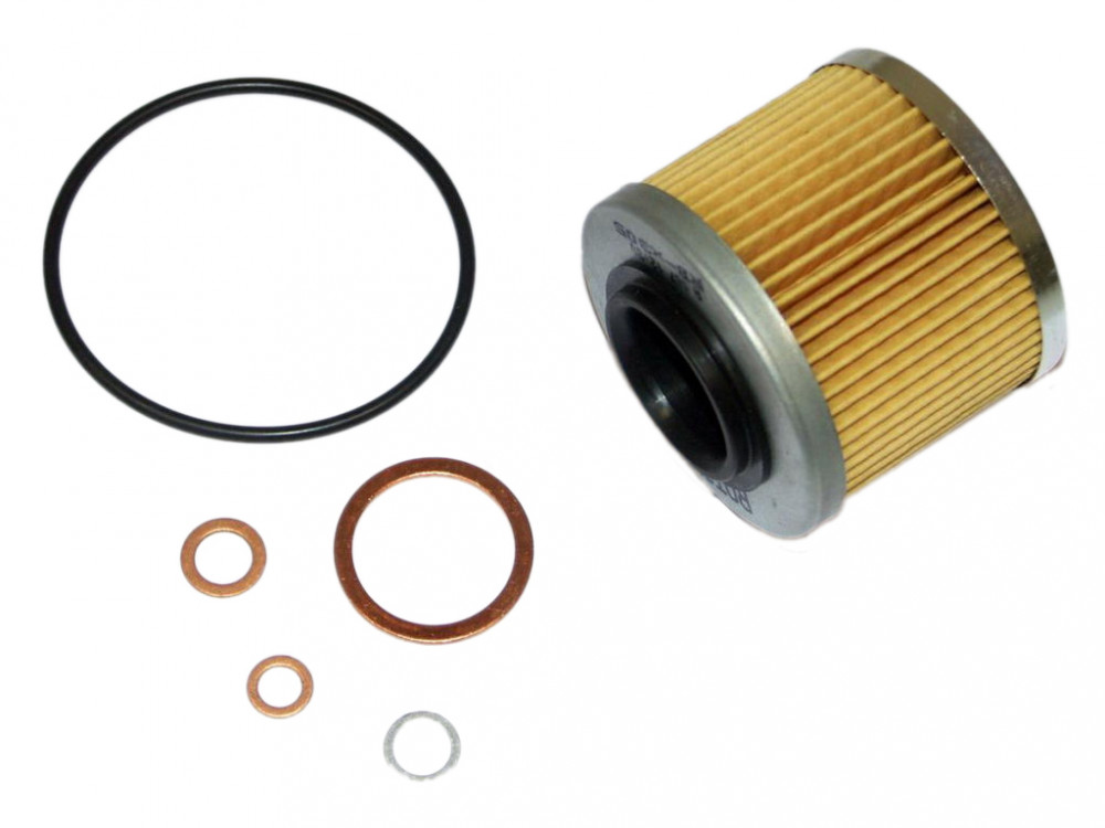 bmw motorcycle oil filter repair kit f650gs (r13) f650gs dakar