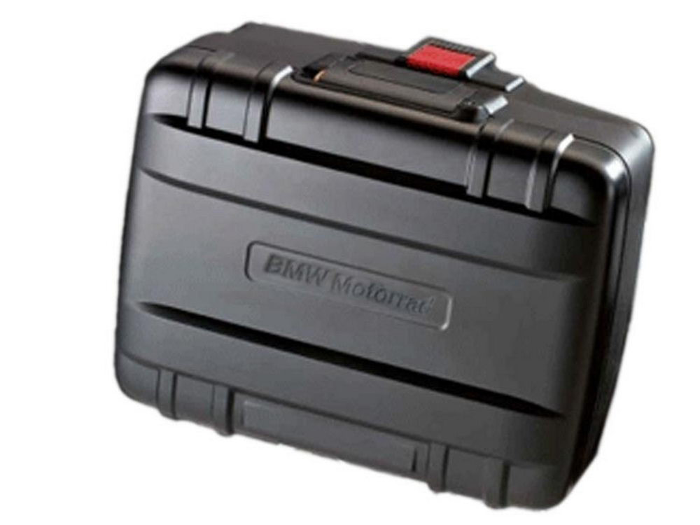BMW Motorcycle Pannier Vario (right side) F650GS (K72) F700GS (K70) F800GS (K72)
