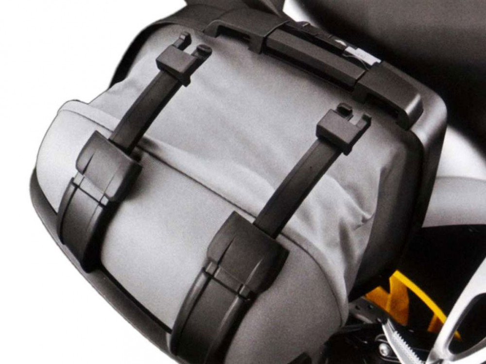 BMW Motorcycle Pannier Sport (right side) F800S / F800ST / F800R / F800GT