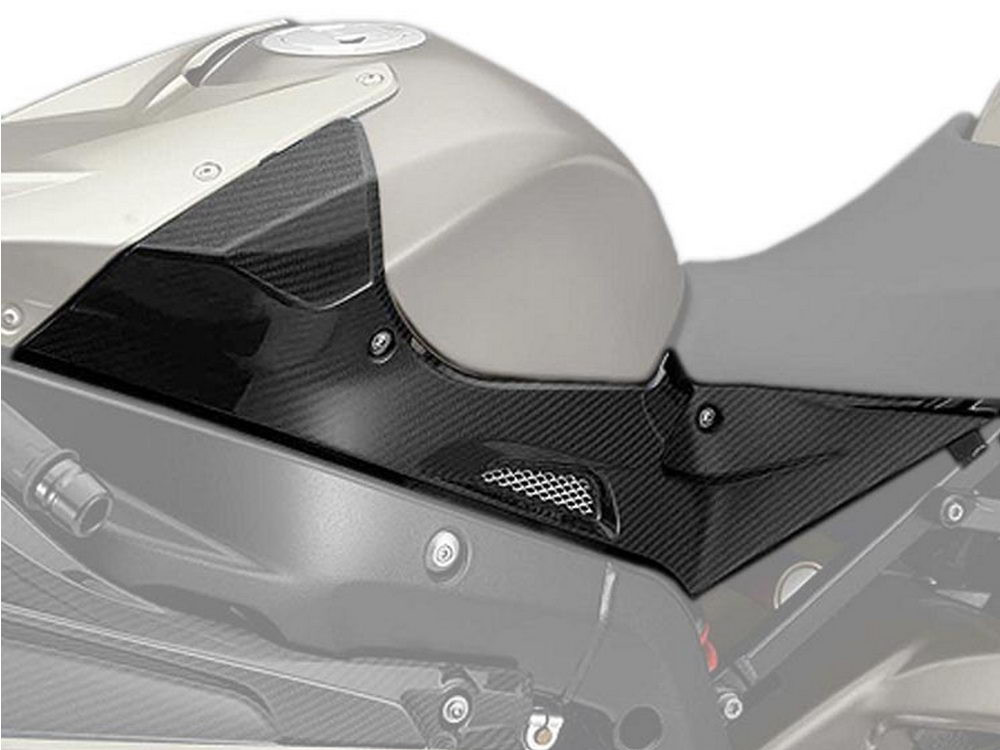 Bmw Tank Cover Set Carbon S1000rr K46 Online Sale 71