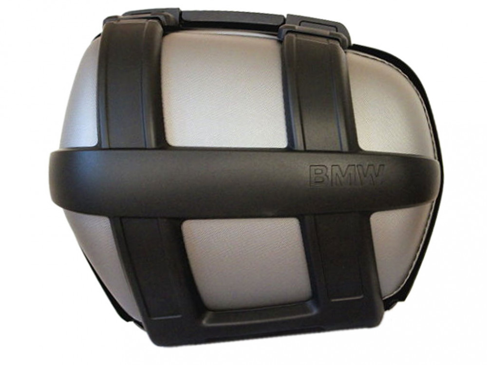 BMW Motorcycle Pannier Set Sport K1300S / K1300R (codeable)