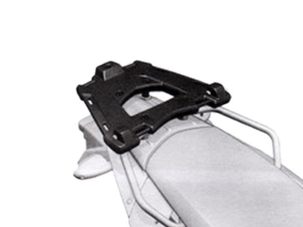 BMW Motorcycle Rear Rack for Vario Top Case F650GS (K72) F700GS (K70) F800GS (K72)