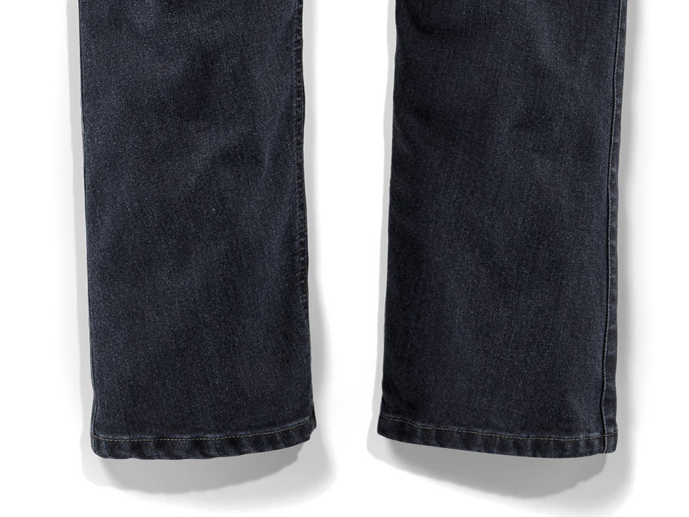 BMW FivePockets Motorcycle Pants Lady (Blue)