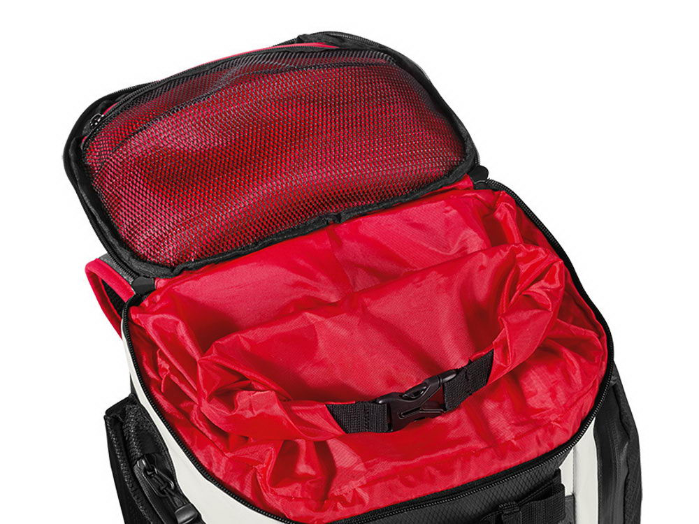 BMW Function 4 Backpack