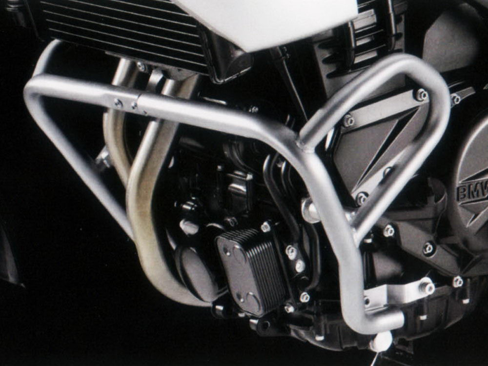 BMW Engine Guard for F800GS (K72), F700GS (K70), F650GS (K72)