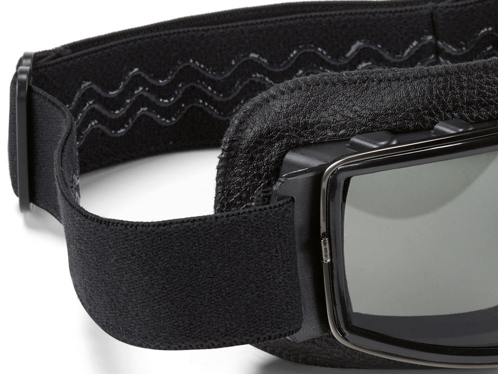 BMW Road 66 Motorcycle Goggles Unisex (tinted)