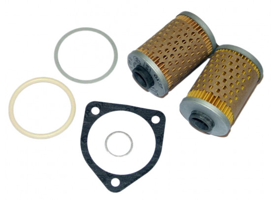 BMW Motorcycle Oil Filter Repair Kit R80GS / R80GS / R100GS / R80R / R100R / all R100 models without oil cooler
