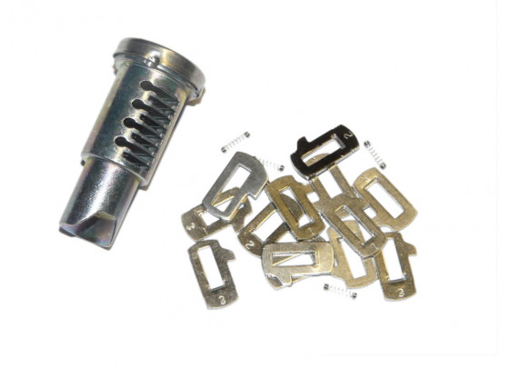 BMW Codeable Key Cylinder for Top Case (31 Liter)