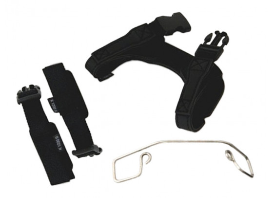 BMW Fixture Set for Tank Bag K1200S