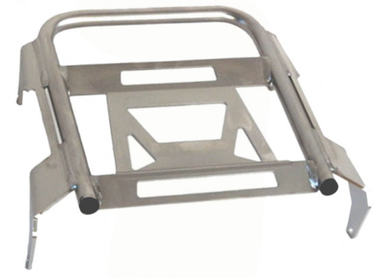 BMW Motorcycle Rear Rack for Aluminium Top Case R1200GS Adventure (2006-2013)