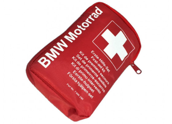 bmw first aid kit small