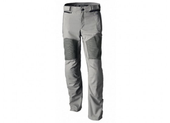 BMW Airflow 2014 Motorcycle Pants Men (grey)