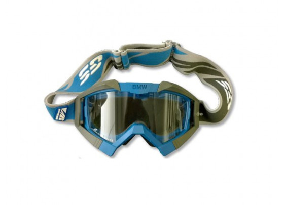 BMW Motorcycle Googles Enduro GS Trophy