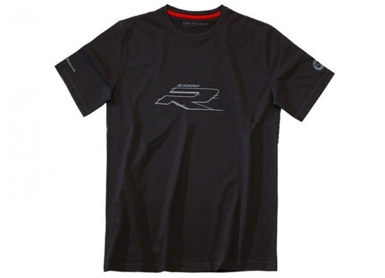BMW S1000R T-Shirt Men (black)