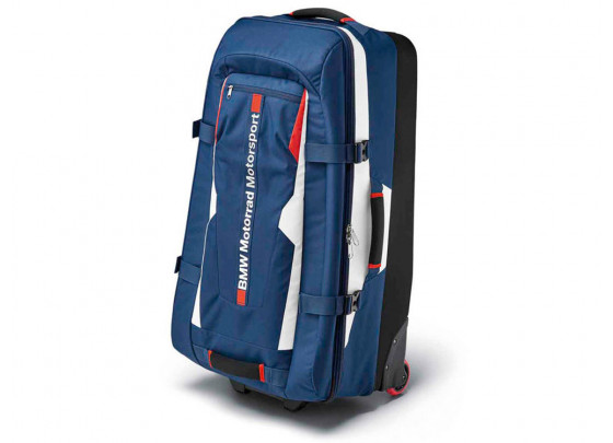 BMW Giant Bag Motorsport (blue / white / red)