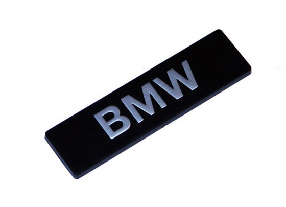 BMW Emblem for all new System Panniers