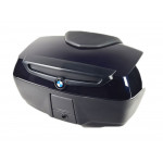 BMW Touring Topcase (carbon-black) K52