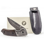 BMW Motorrad Pocket knife (black)