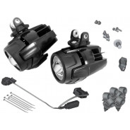 BMW Additional LED Headlamp Set R1200GS Adventure (K51)