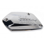BMW Chrome Brake Reservoir Cap (right) R1200RT (K26 2010-) R900RT (K26 2010-) K1600GT (K48) K1600GTL (K48)