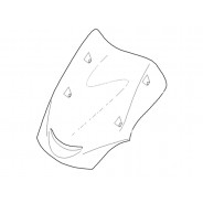 BMW Windscreen K 1200 RS (2001-2005) K41