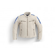 BMW Motorcycle Jacket Club Special Men (offwhite)