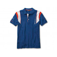 BMW Motorsport Polo Shirt Men (blue)