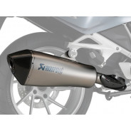 BMW Akrapovic Exhaust Pipe R1200RT (K52) Euro4