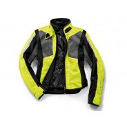 BMW AirShell Motorcycle Jacket Lady (Yellow)