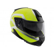 BMW System Helmet 7 Carbon Spectrum (Yellow,Black)