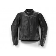 BMW DarkNite Motorcycle Jacket Men (Black)