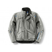 BMW EnduroGuard Motorcycle Jacket Men (Grey)