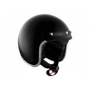 BMW Legend Jet Helmet (blackstorm metallic)