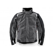 BMW StreetGuard Air Motorcycle Jacket Men (Anthracite)